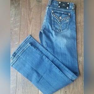 🔹️Miss Me Jeans 🔹️